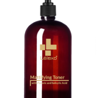 mattifying toner 16oz