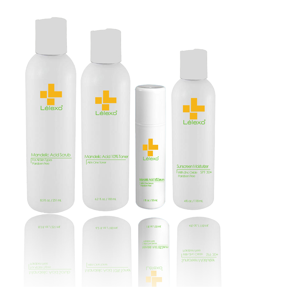 Even Skin System II - Lelexo Skincare