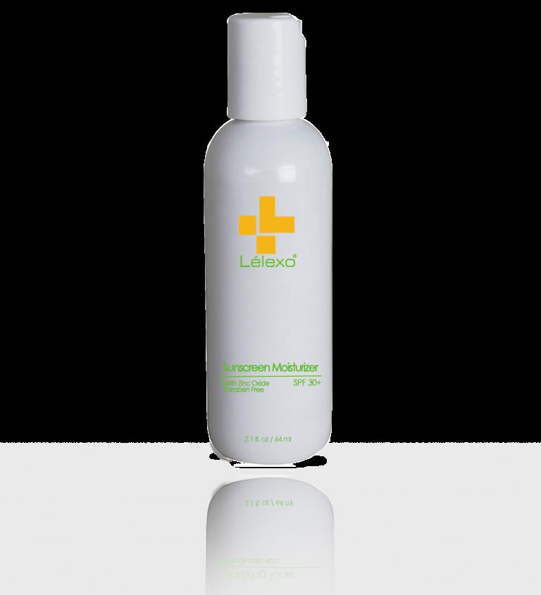 Sunscreen Mositurizer SPF30+ 2.1oz